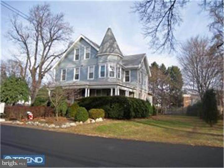 Detached House for Sale at 669 BELMONT Avenue Southampton, Pennsylvania 18966 United States