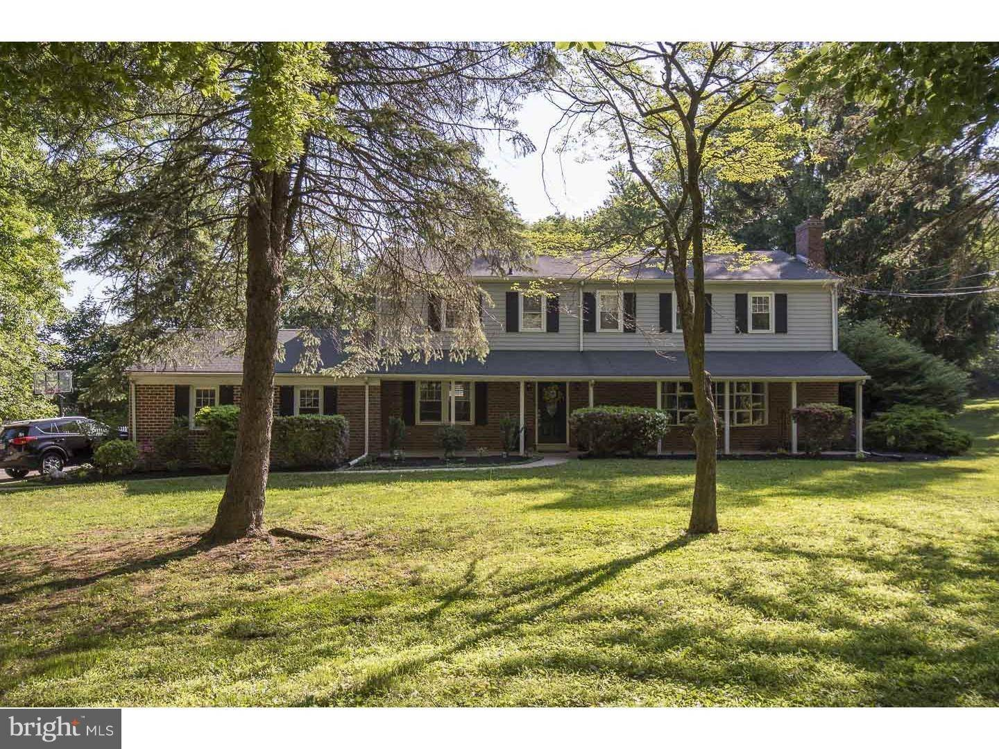 Detached House for Sale at 2005 COUNTY LINE Road Villanova, Pennsylvania 19085 United States