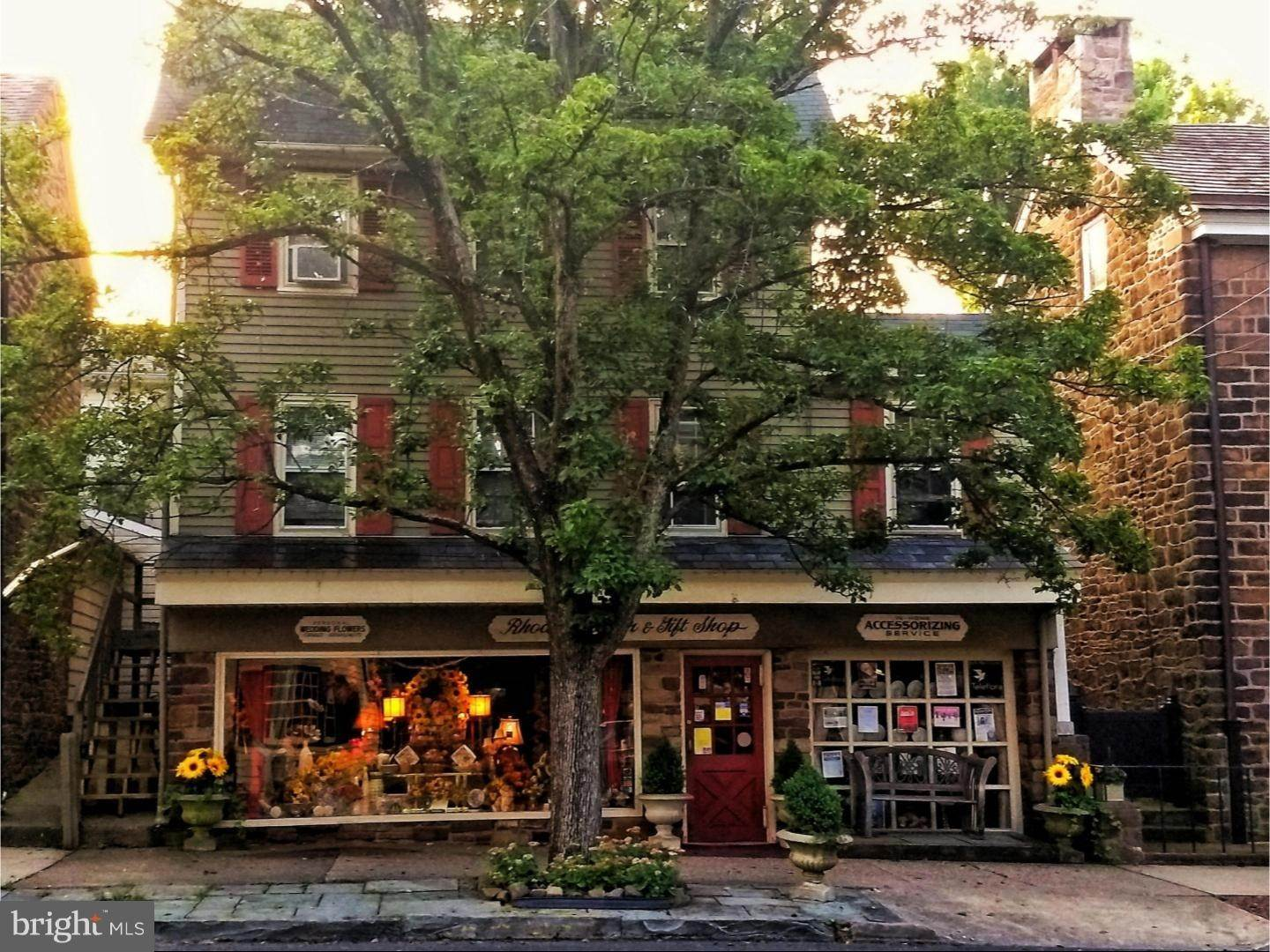 Retail for Sale at 103 S StreetATE Street Newtown, Pennsylvania 18940 United States