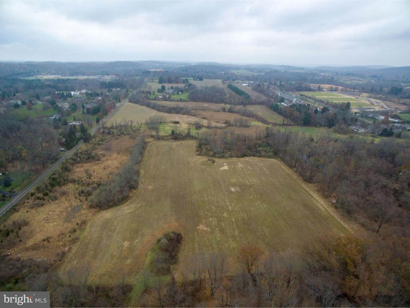 Land for Sale at ANDERSON Road Buckingham Township, Pennsylvania 18902 United States