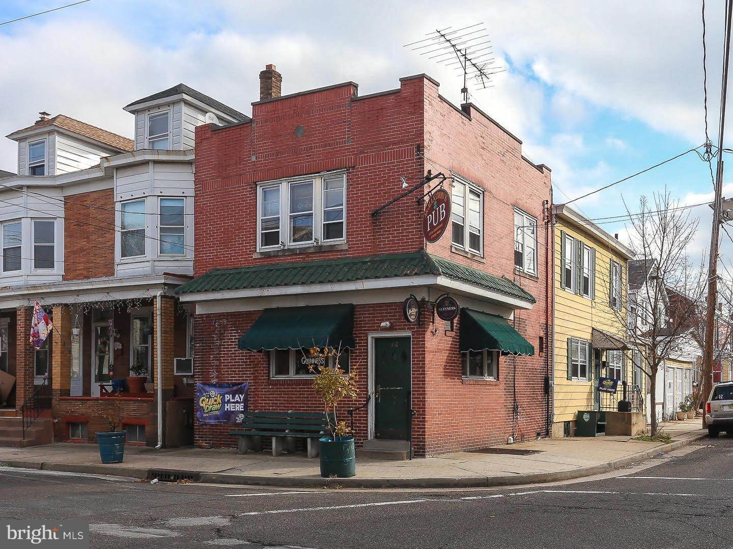Retail for Sale at 151 LIBERTY Street Trenton, New Jersey 08611 United States