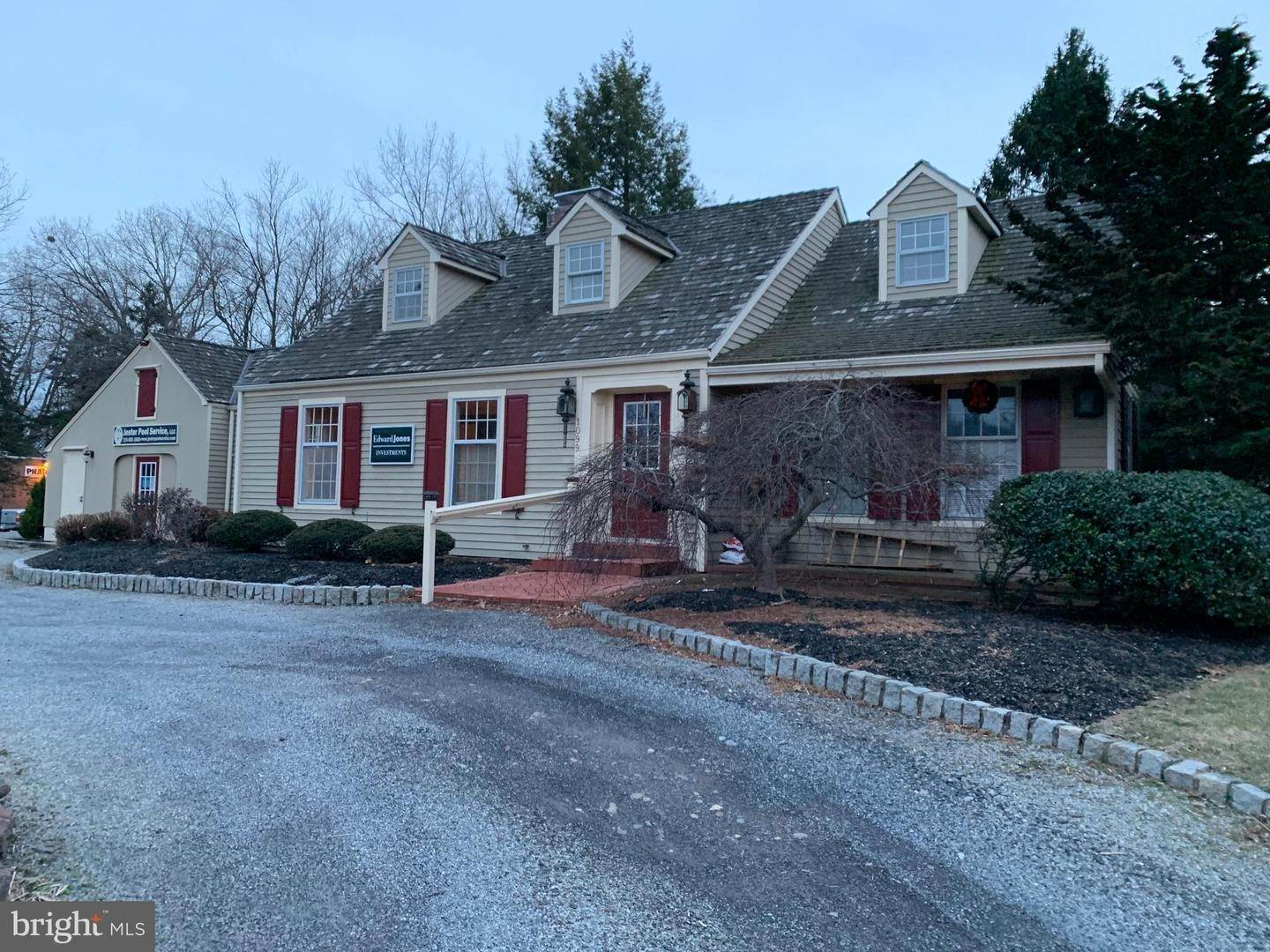 Property for Sale at 1099 GENERAL KNOX Road Washington Crossing, Pennsylvania 18977 United States