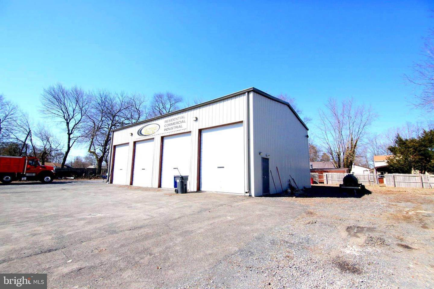 Commercial for Sale at 418 DUNKSFERRY Road Bensalem, Pennsylvania 19020 United States