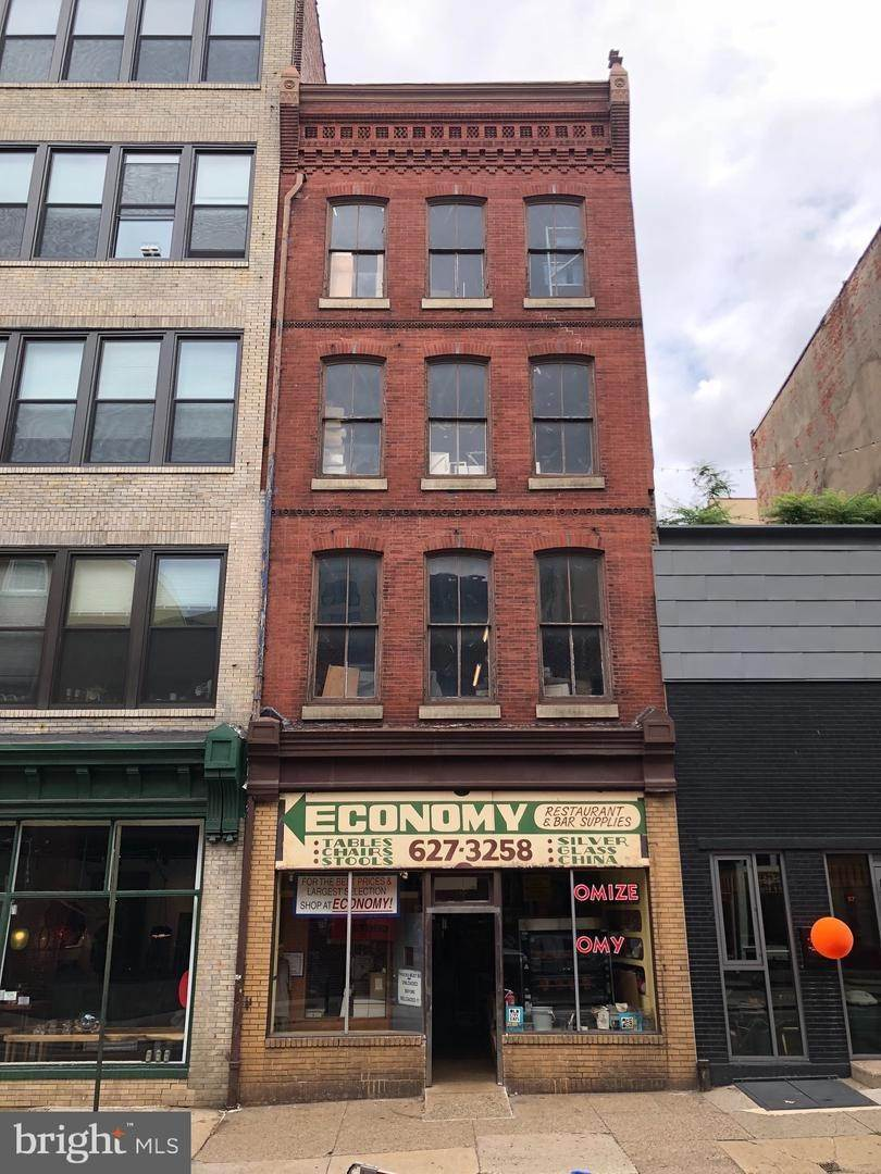 Property for Sale at 59 N 2ND Street Philadelphia, Pennsylvania 19106 United States