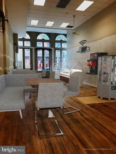 5. Retail for Sale at 28 N 3RD ST #1 Philadelphia, Pennsylvania 19106 United States