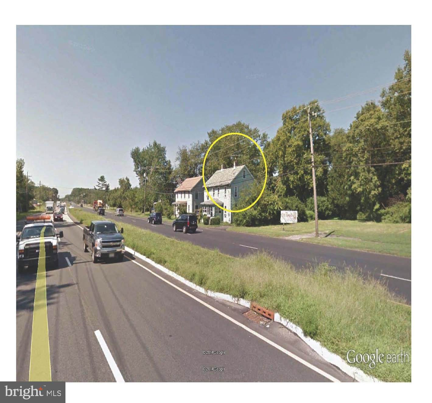 Land for Sale at 1110 ROUTE 130 Trenton, New Jersey 08691 United States