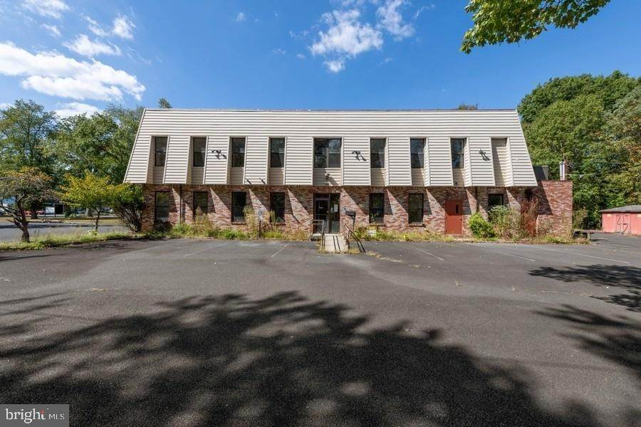 Offices for Sale at 89 WASHINGTON Road Princeton, New Jersey 08540 United States