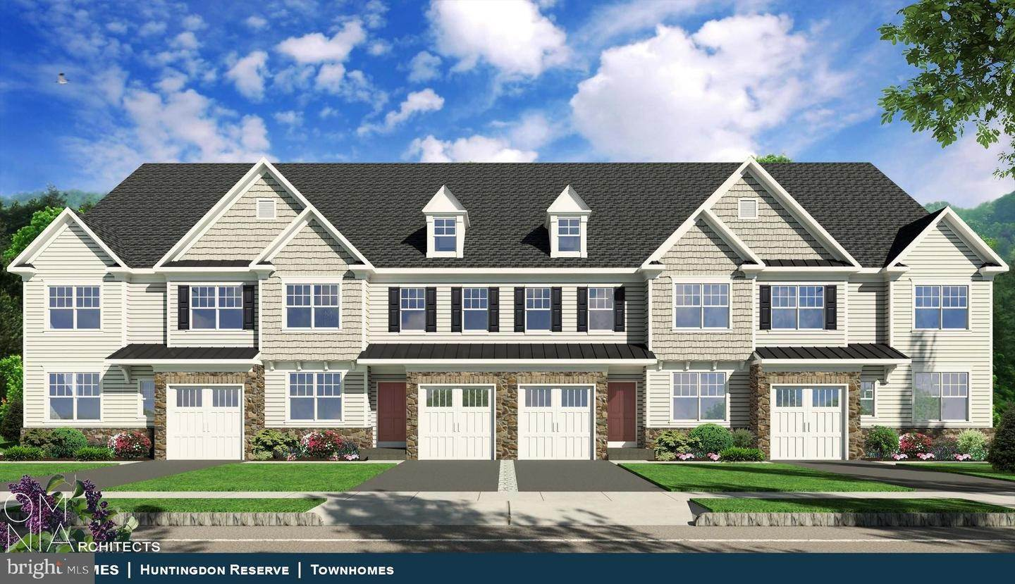 Condominiums for Sale at LOT #2 ELLA Circle Huntingdon Valley, Pennsylvania 19006 United States