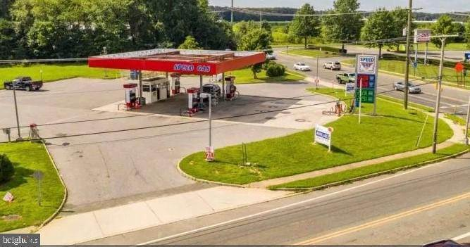Retail for Sale at 2944 FRIES MILL Road Williamstown, New Jersey 08094 United States