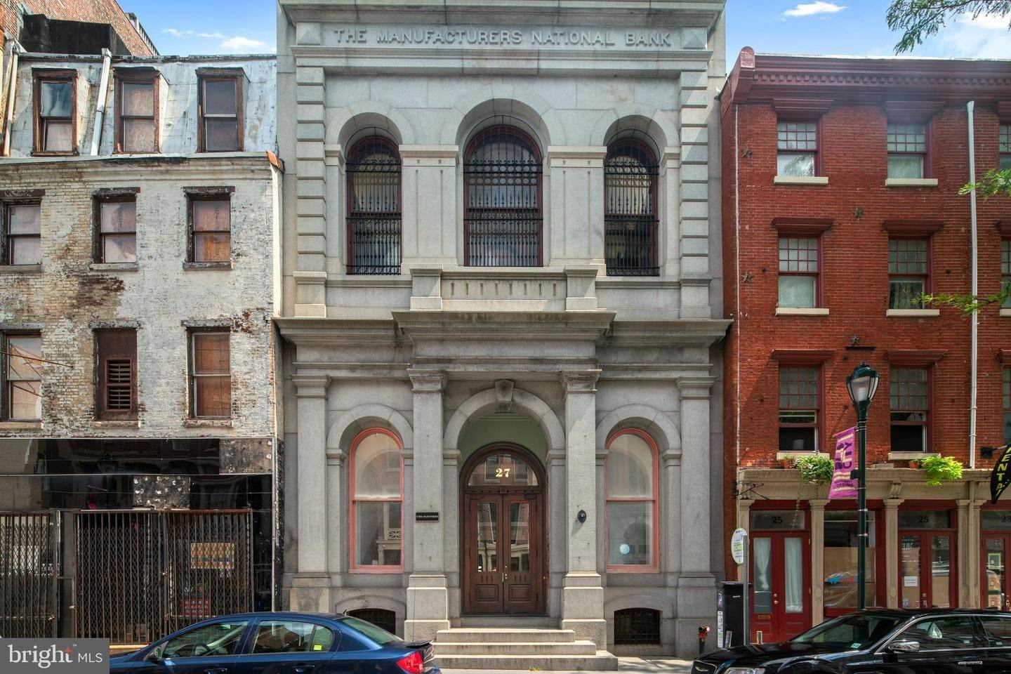 Offices for Sale at 27-29 N 3RD Street Philadelphia, Pennsylvania 19106 United States