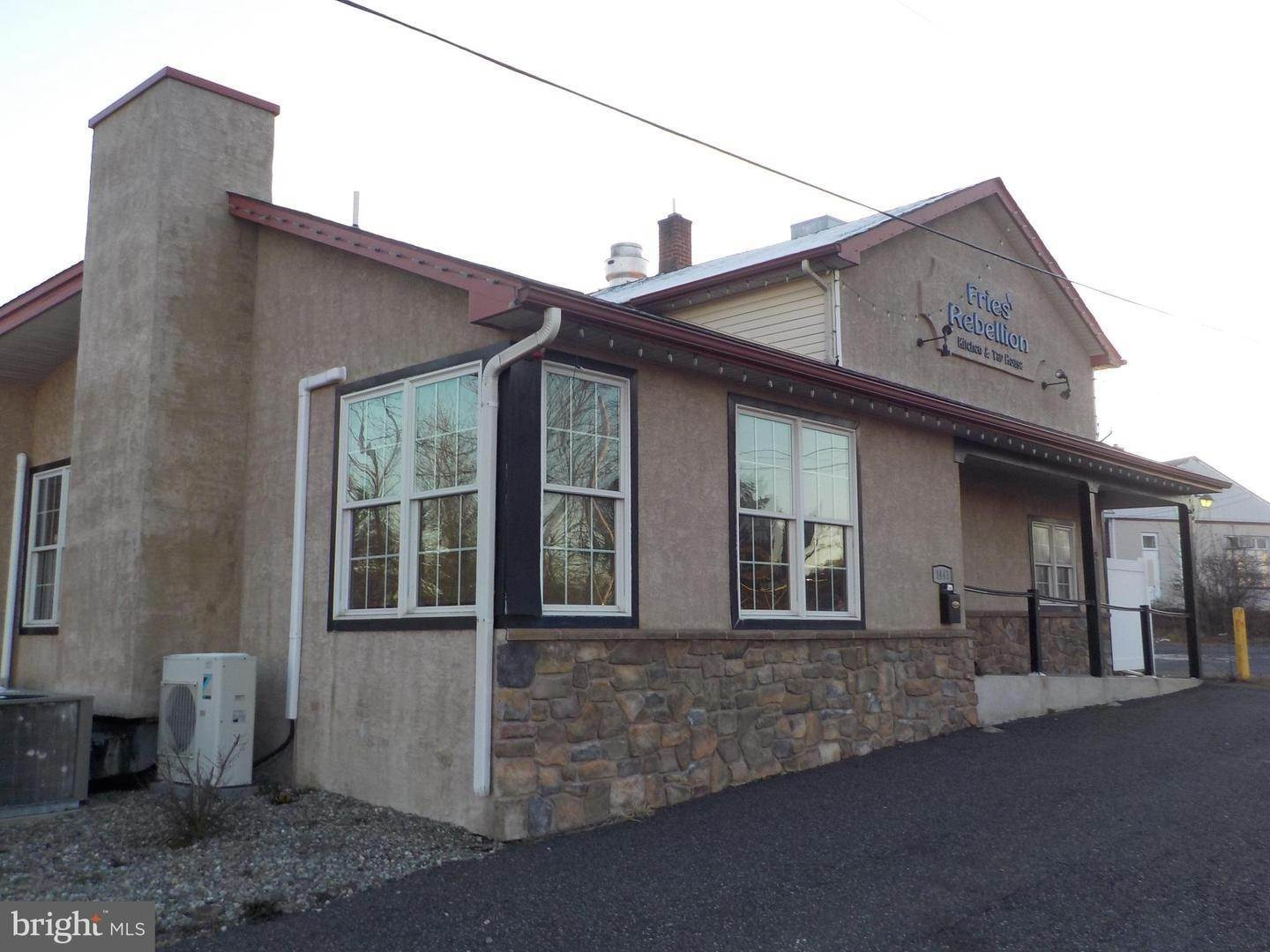 Commercial for Sale at 1441 S WEST END BLVD Quakertown, Pennsylvania 18951 United States