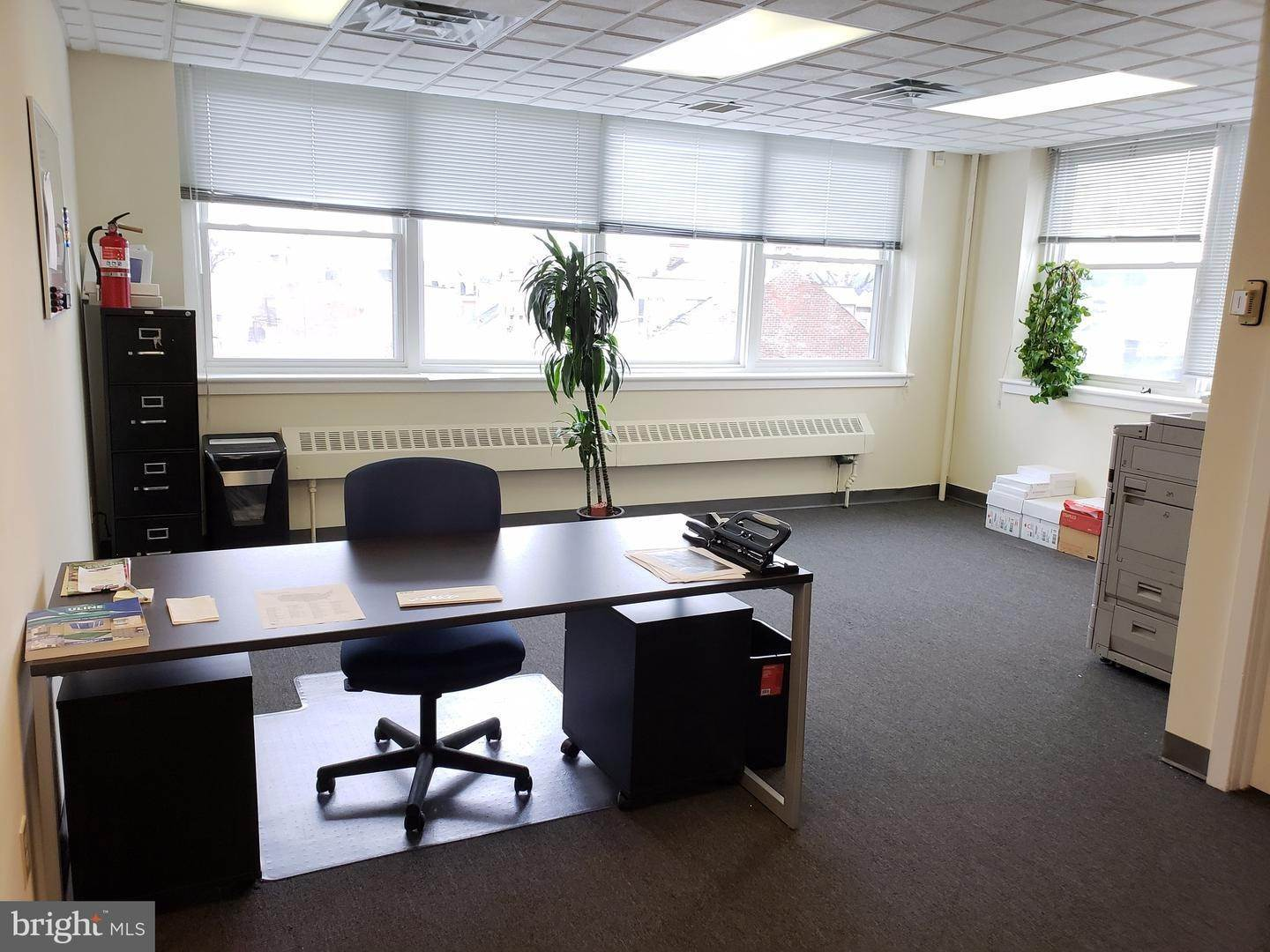 15. Offices for Sale at 1130-1136 HAMILTON Street Allentown, Pennsylvania 18101 United States