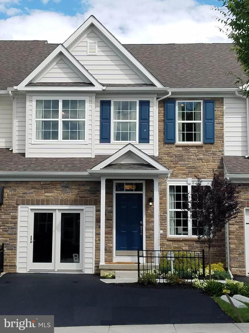 townhouses for Sale at 583 GRAY FEATHER WAY #184 Allentown, Pennsylvania 18104 United States