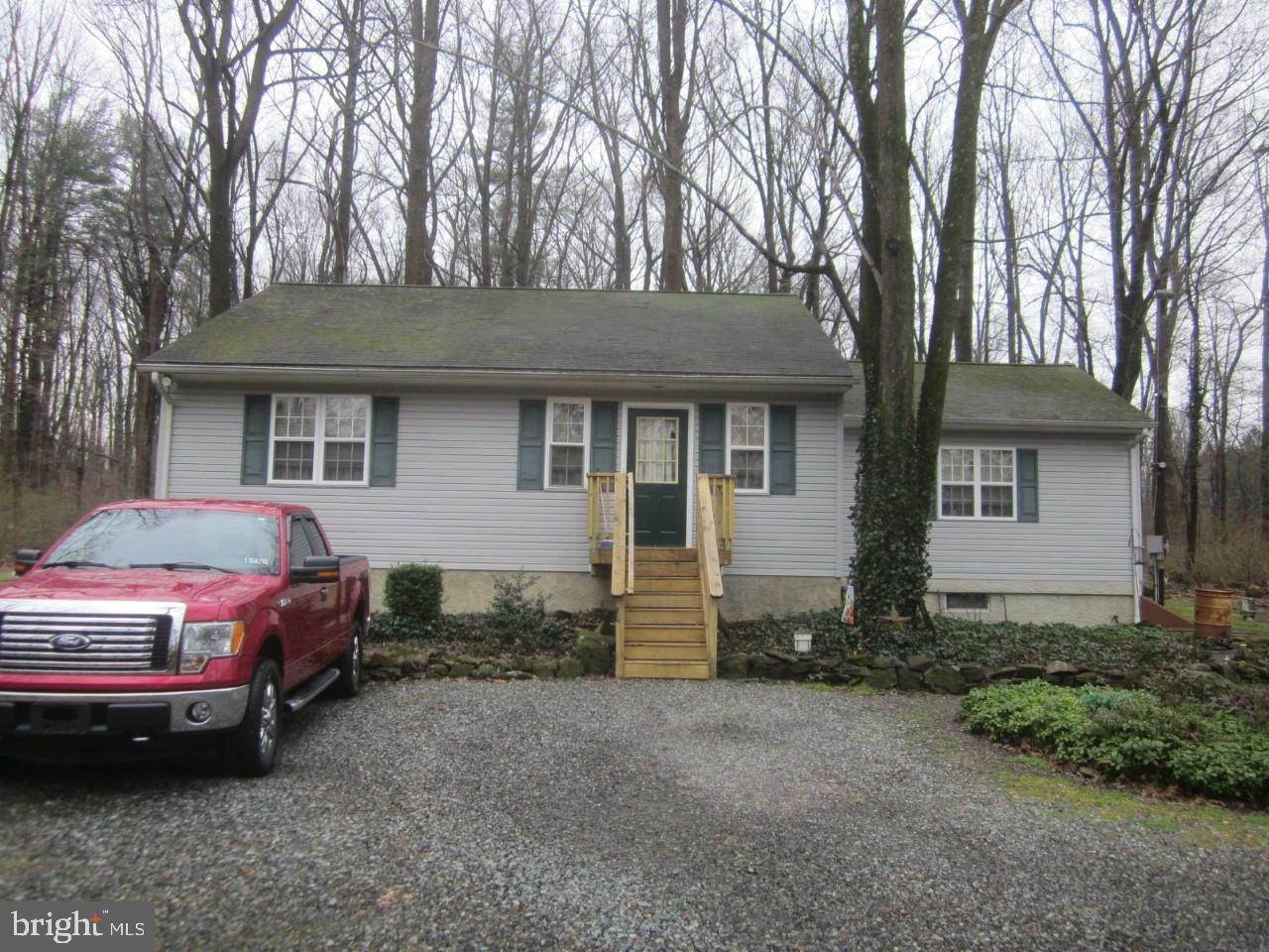 Detached House for Sale at 104 DELPHI Road Schwenksville, Pennsylvania 19473 United States