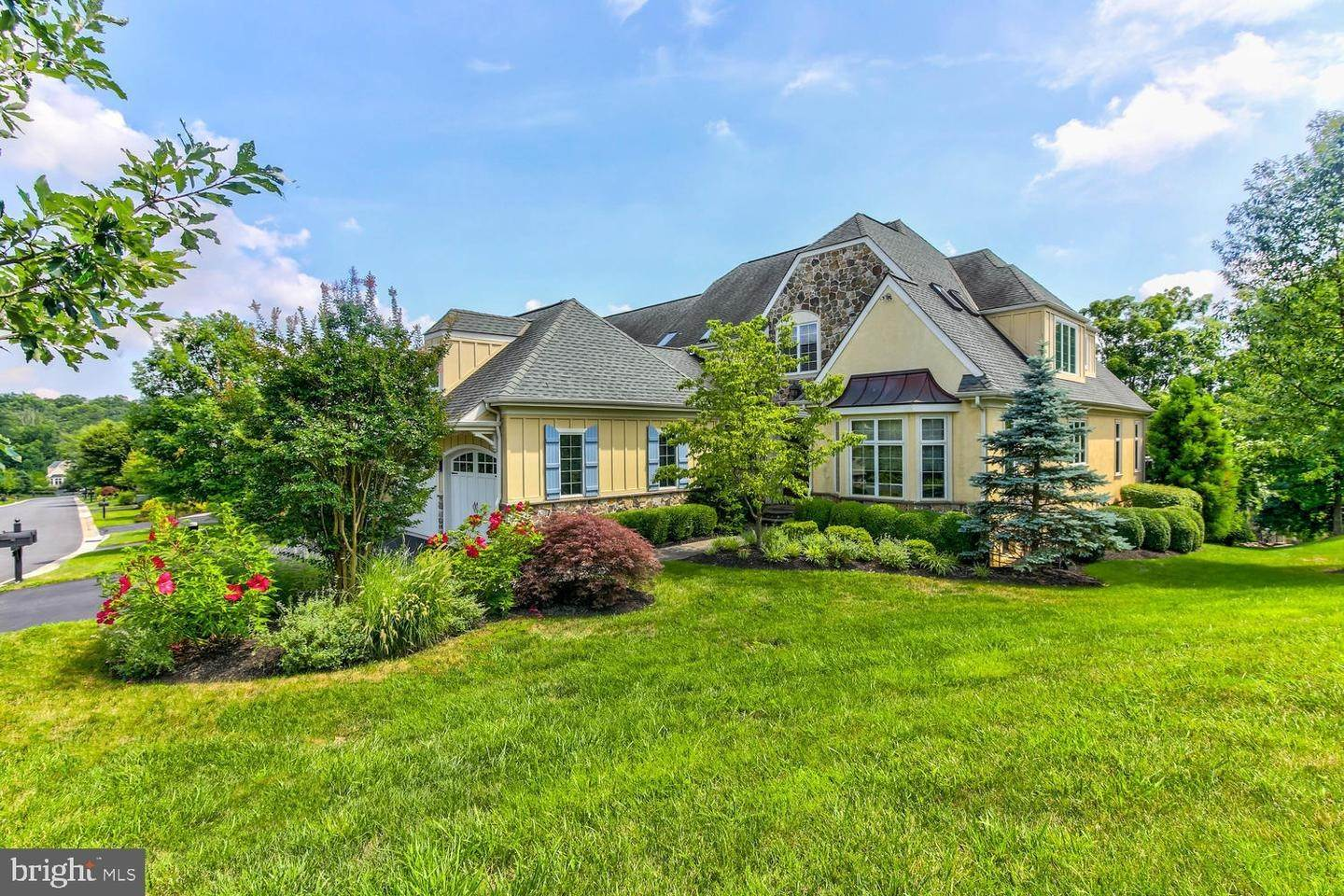 Property for Sale at 259 VALLEY RIDGE Road Haverford, Pennsylvania 19041 United States