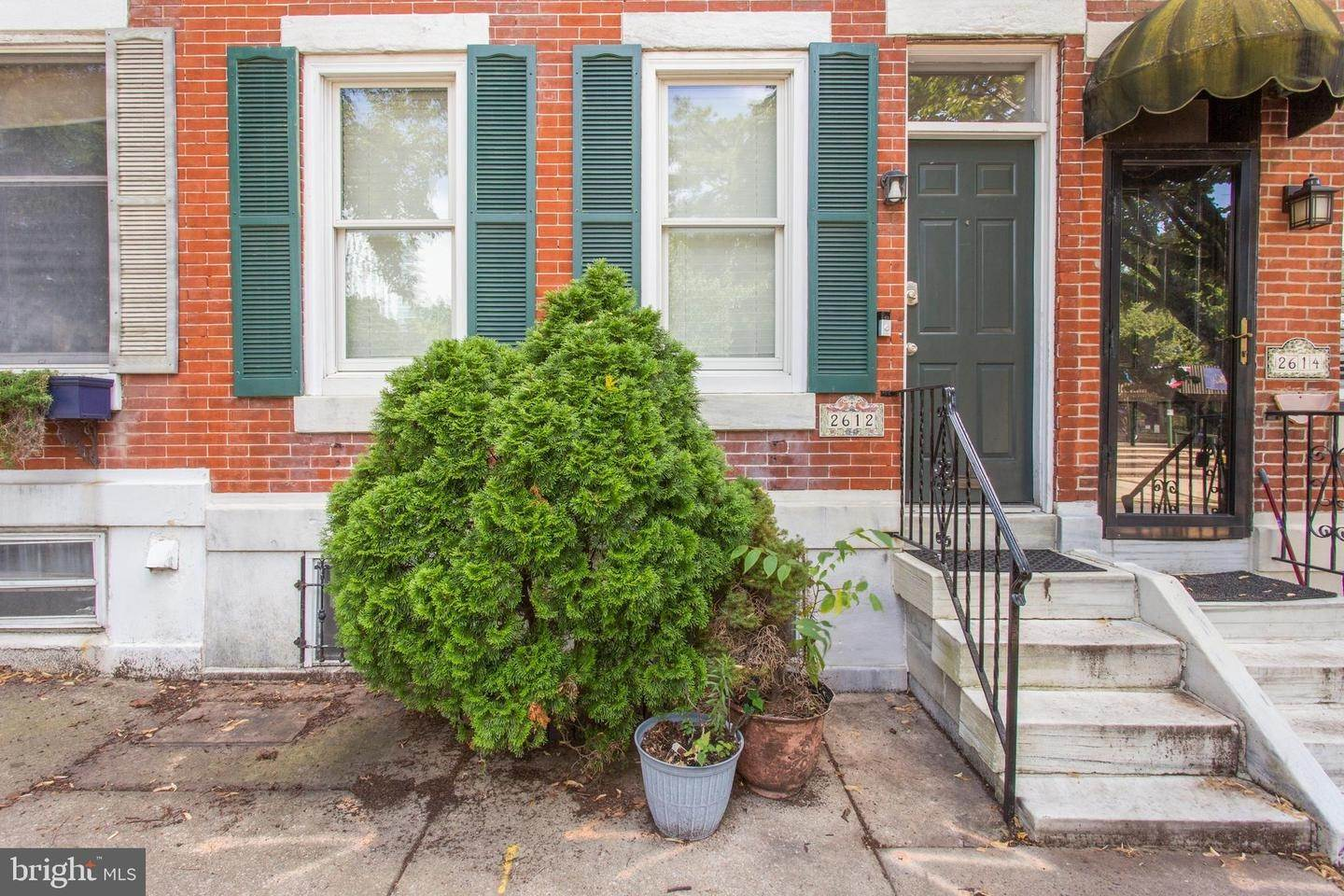 Property at 2612 PINE STREET Philadelphia, Pennsylvania 19103 United States