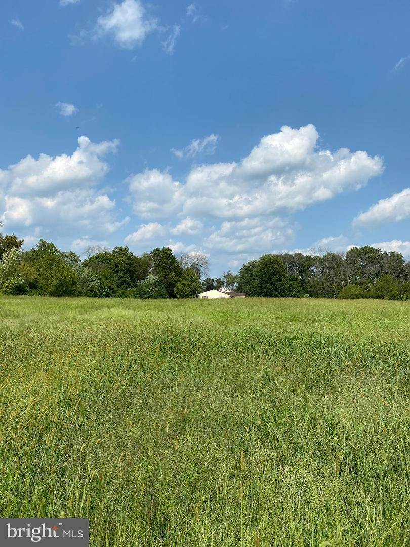Land for Sale at 100 S PERKASIE Road Perkasie, Pennsylvania 18944 United States
