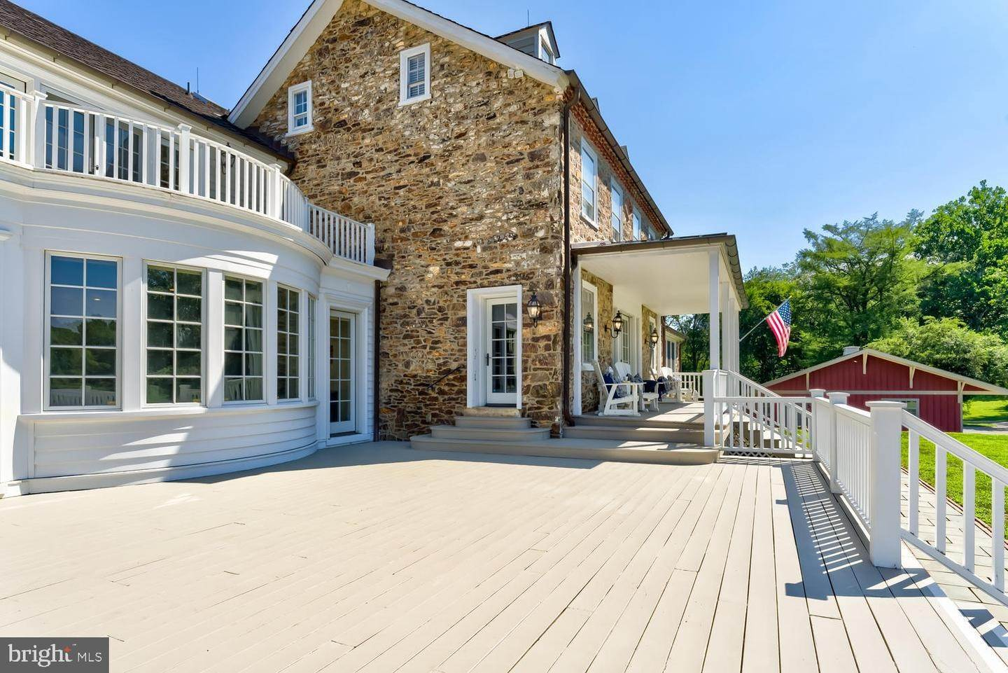 13. Detached House for Sale at 80 HEYBURN Road Chadds Ford, Pennsylvania 19317 United States