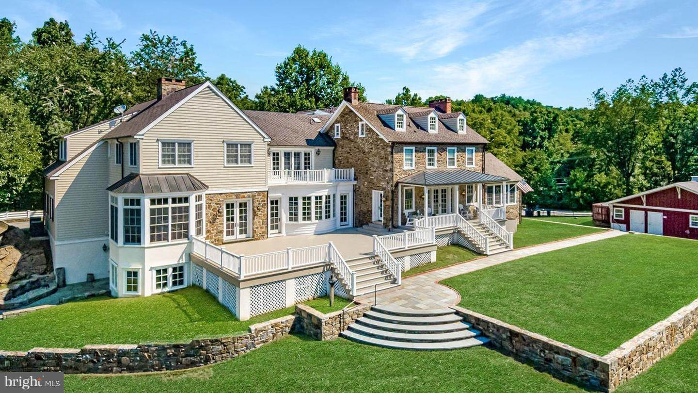 Detached House for Sale at 80 HEYBURN Road Chadds Ford, Pennsylvania 19317 United States