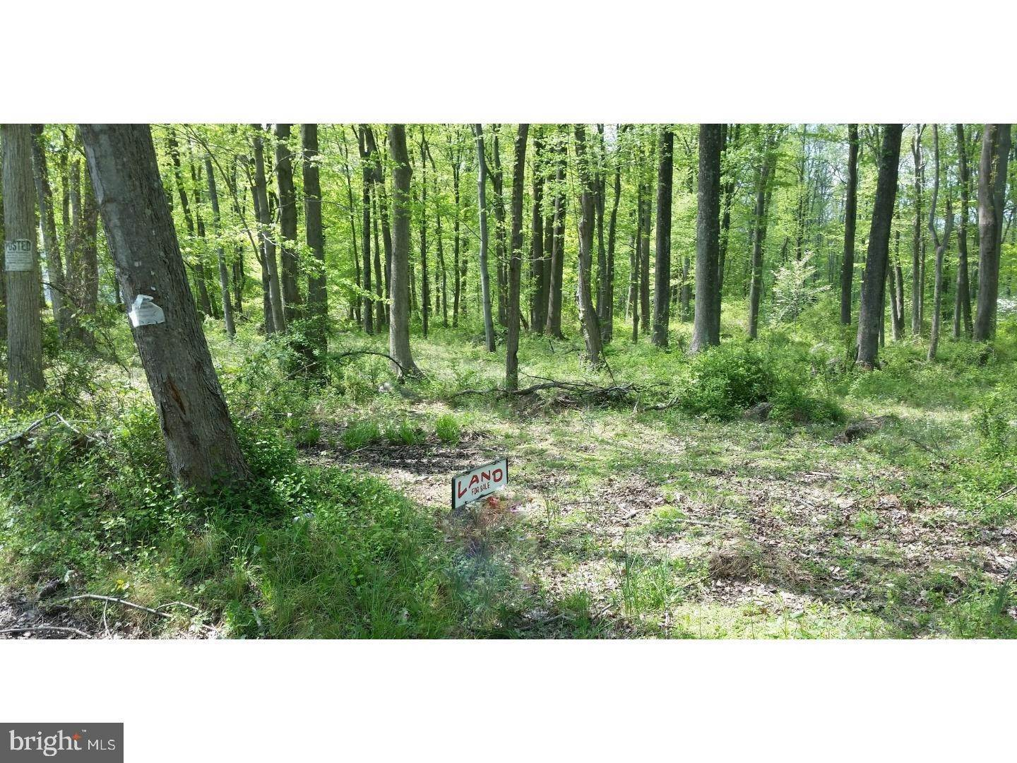 Land for Sale at 150 ROCK ROAD W Lambertville, New Jersey 08530 United States