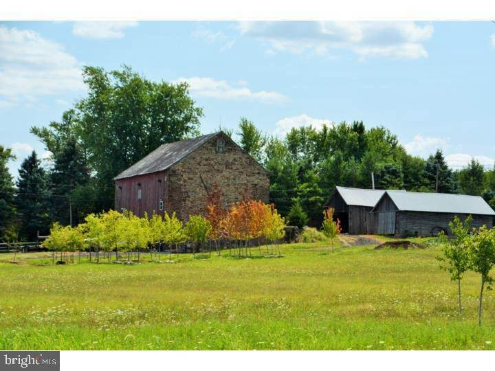 Farm for Sale at 3016-LOT 1 MOYER ROAD Hellertown, Pennsylvania 18055 United States