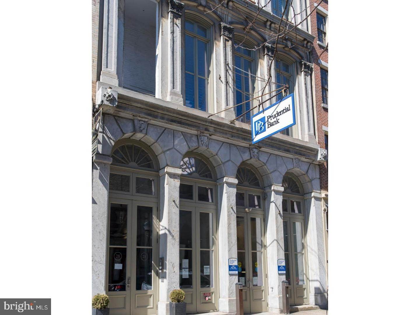2. Retail for Sale at 28 N 3RD ST #1 Philadelphia, Pennsylvania 19106 United States