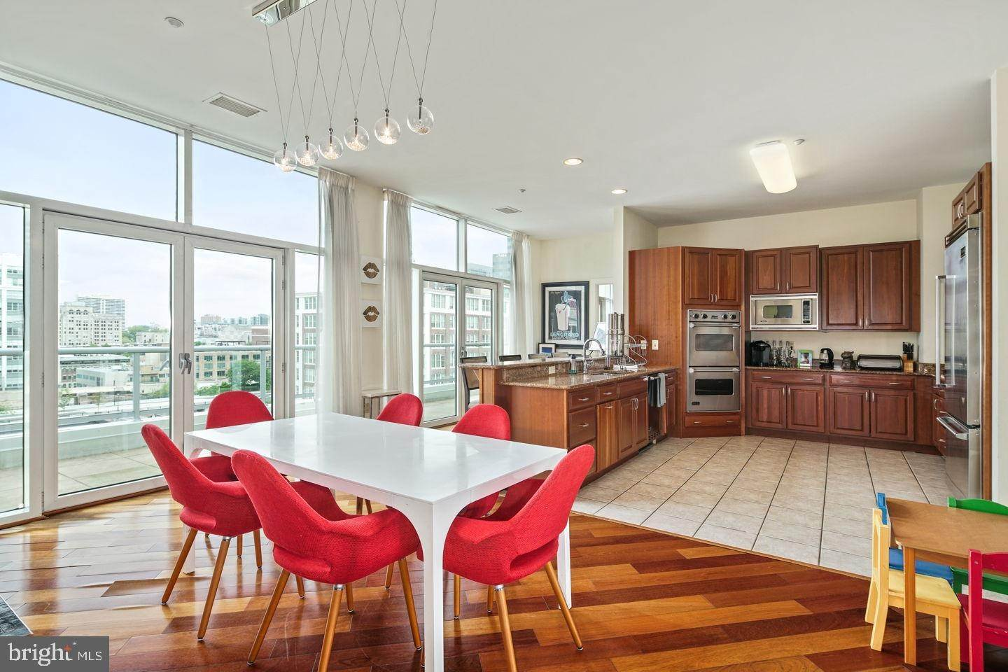 Condominiums for Sale at 23 S 23RD ST #7A Philadelphia, Pennsylvania 19103 United States