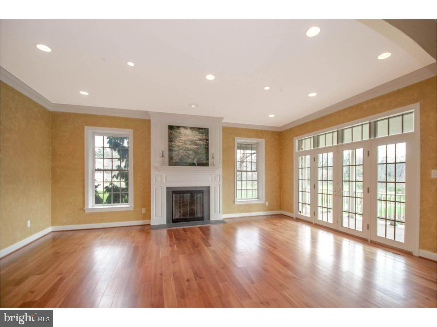 5. Detached House for Sale at 38 HARRISON Drive Newtown Square, Pennsylvania 19073 United States