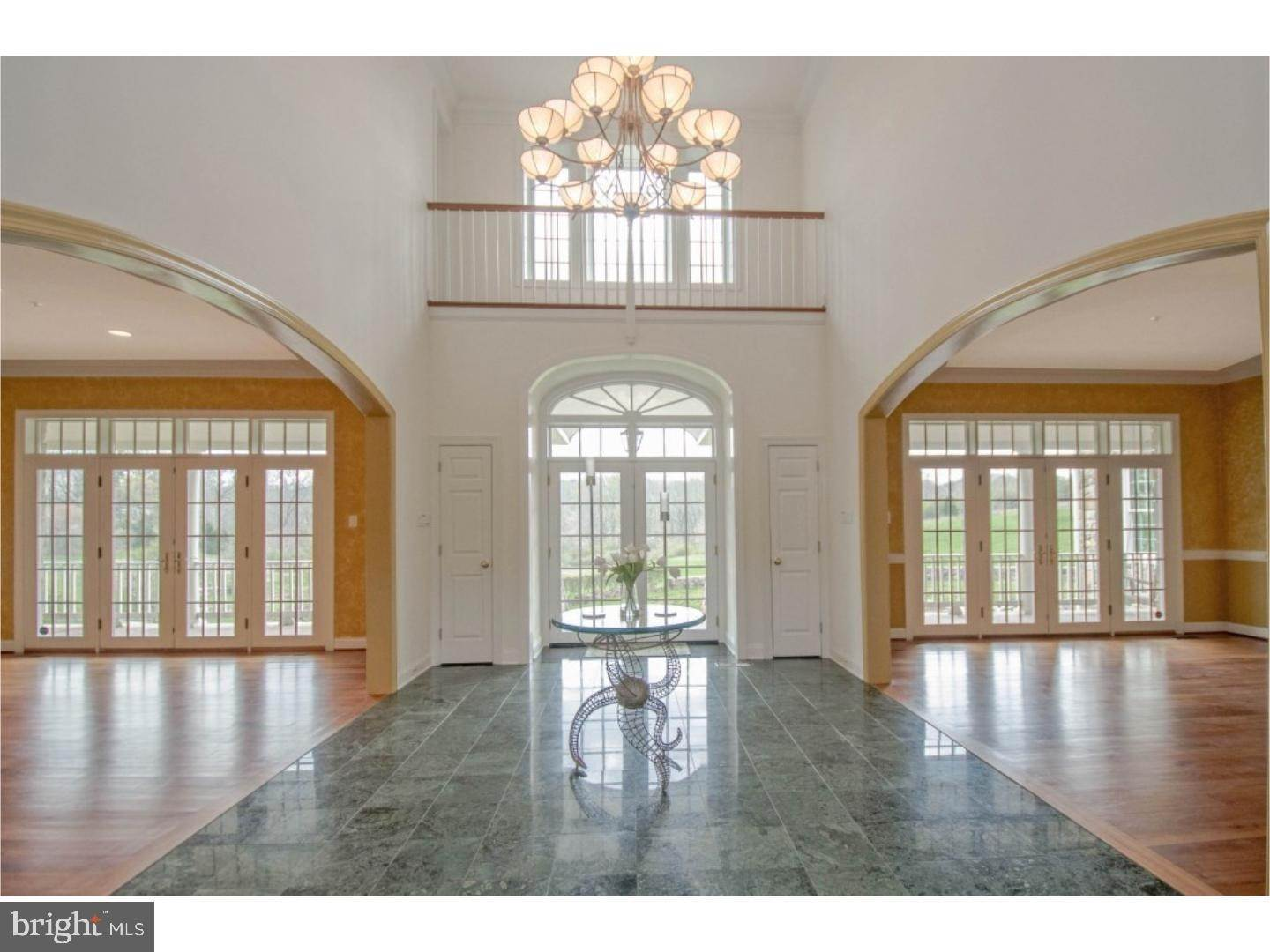 4. Detached House for Sale at 38 HARRISON Drive Newtown Square, Pennsylvania 19073 United States