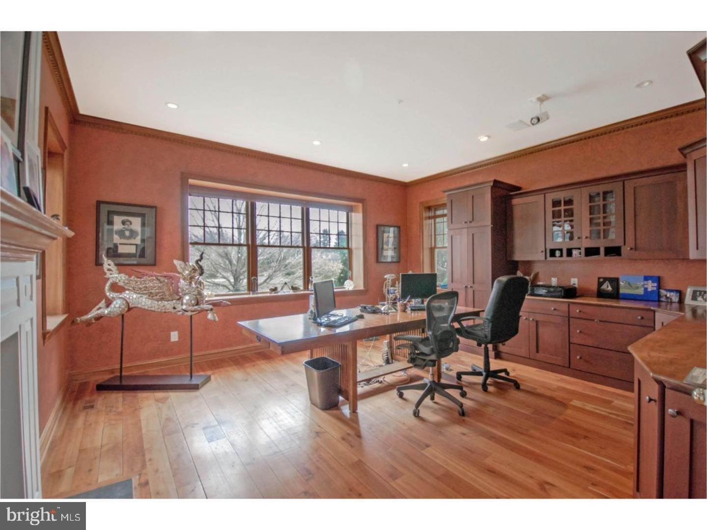 11. Detached House for Sale at 38 HARRISON Drive Newtown Square, Pennsylvania 19073 United States