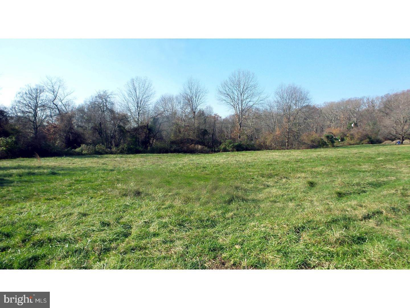 Land for Sale at 347 TOM BROWN Road Moorestown, New Jersey 08057 United States