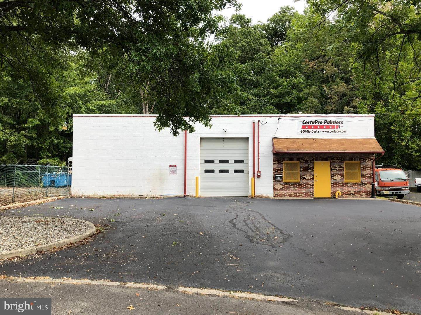 Industrial for Sale at 22 INDUSTRY Court Trenton, New Jersey 08638 United States