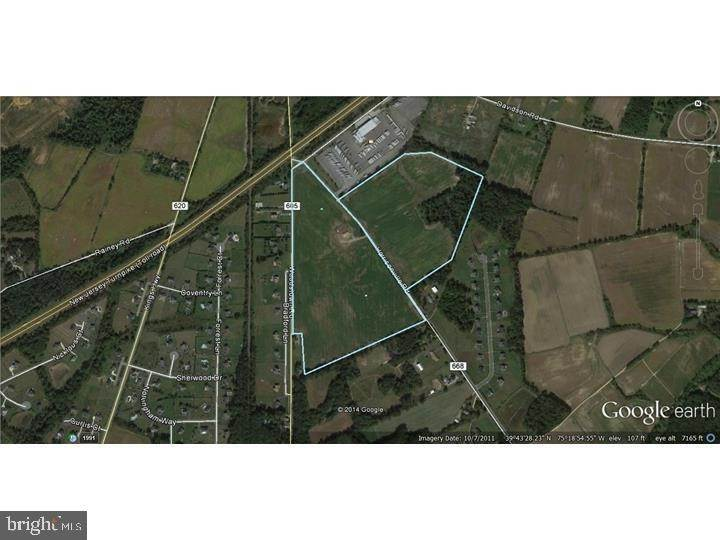 Property for Sale at 160 HARRISONVILLE Road Woolwich Township, New Jersey 08085 United States