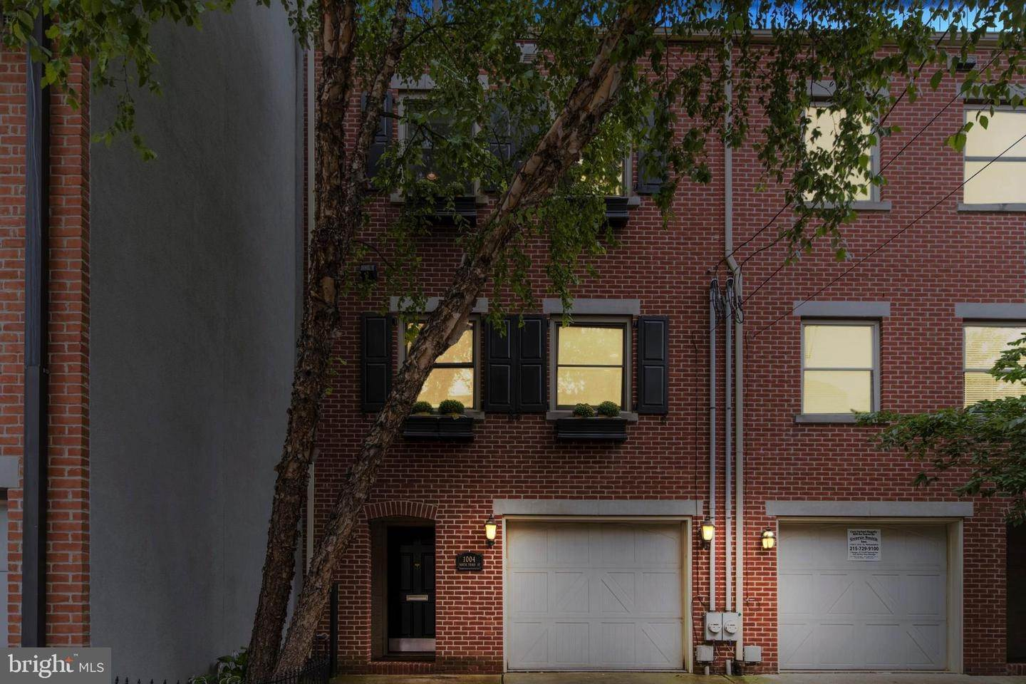 townhouses for Sale at 1004 N 3RD Street Philadelphia, Pennsylvania 19123 United States