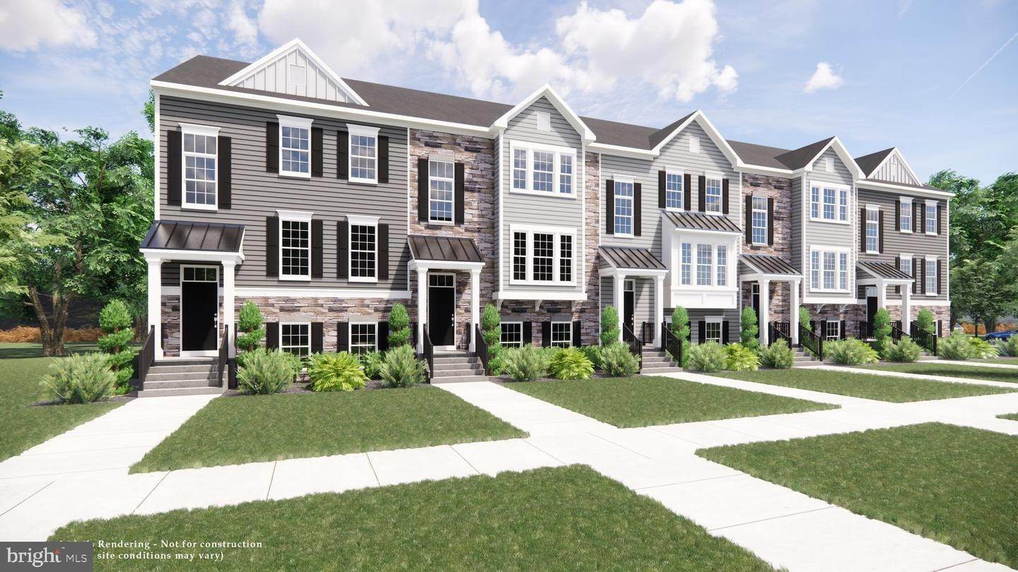 townhouses for Sale at 108 HARTZELS LN #LOT #9 Chalfont, Pennsylvania 18914 United States