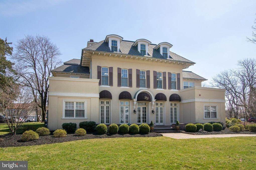 Property for Sale at 24 MINE Street Flemington, New Jersey 08822 United States