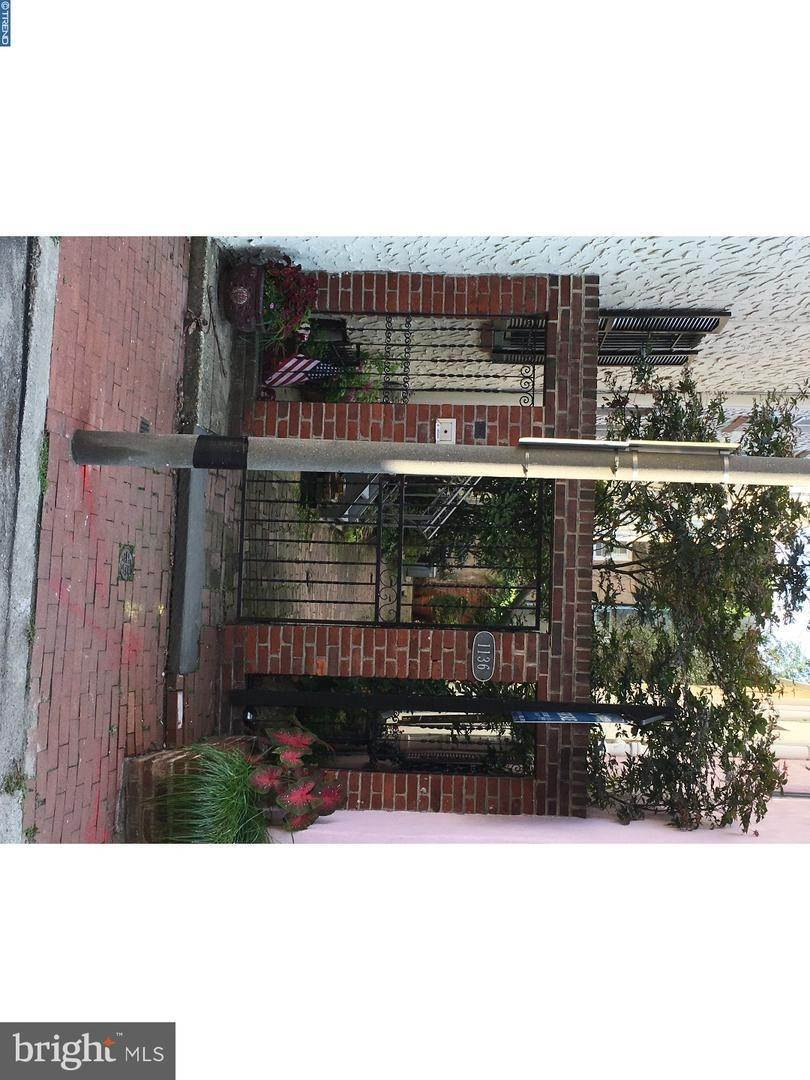 Residential Lease at 1136 WAVERLY STREET Philadelphia, Pennsylvania 19147 United States