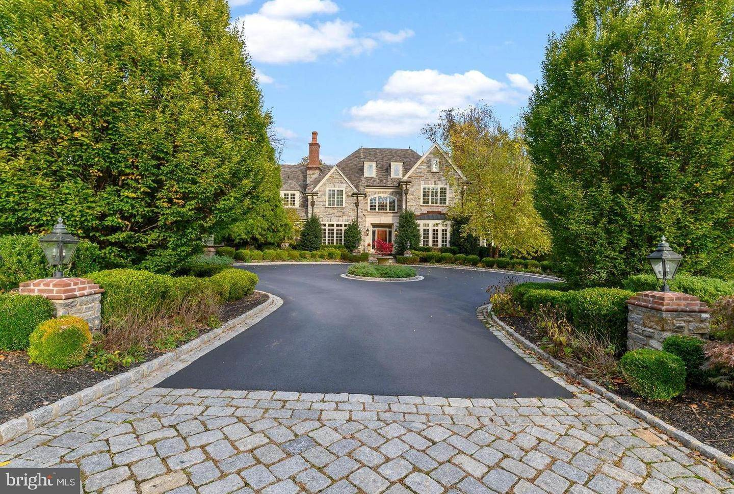 Property for Sale at 60 FARRIER Lane Newtown Square, Pennsylvania 19073 United States