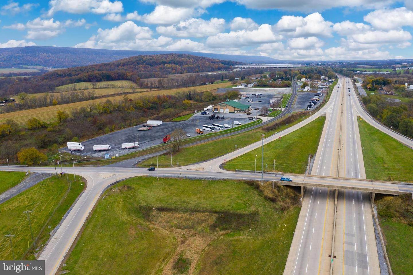 Commercial for Sale at 655 BROWN Road Myerstown, Pennsylvania 17067 United States