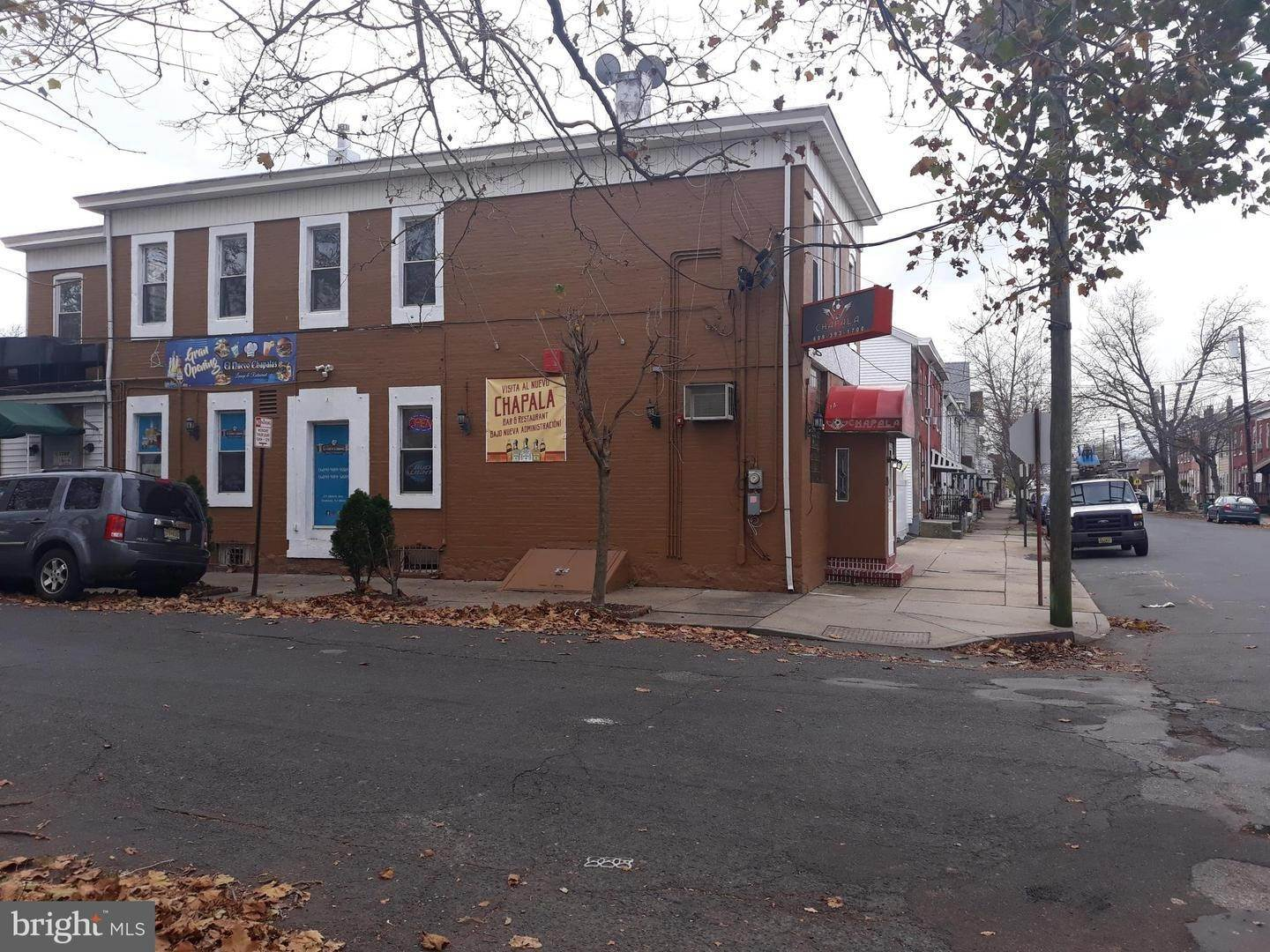 Commercial for Sale at 273 MORRIS Avenue. Avenue Trenton, New Jersey 08611 United States