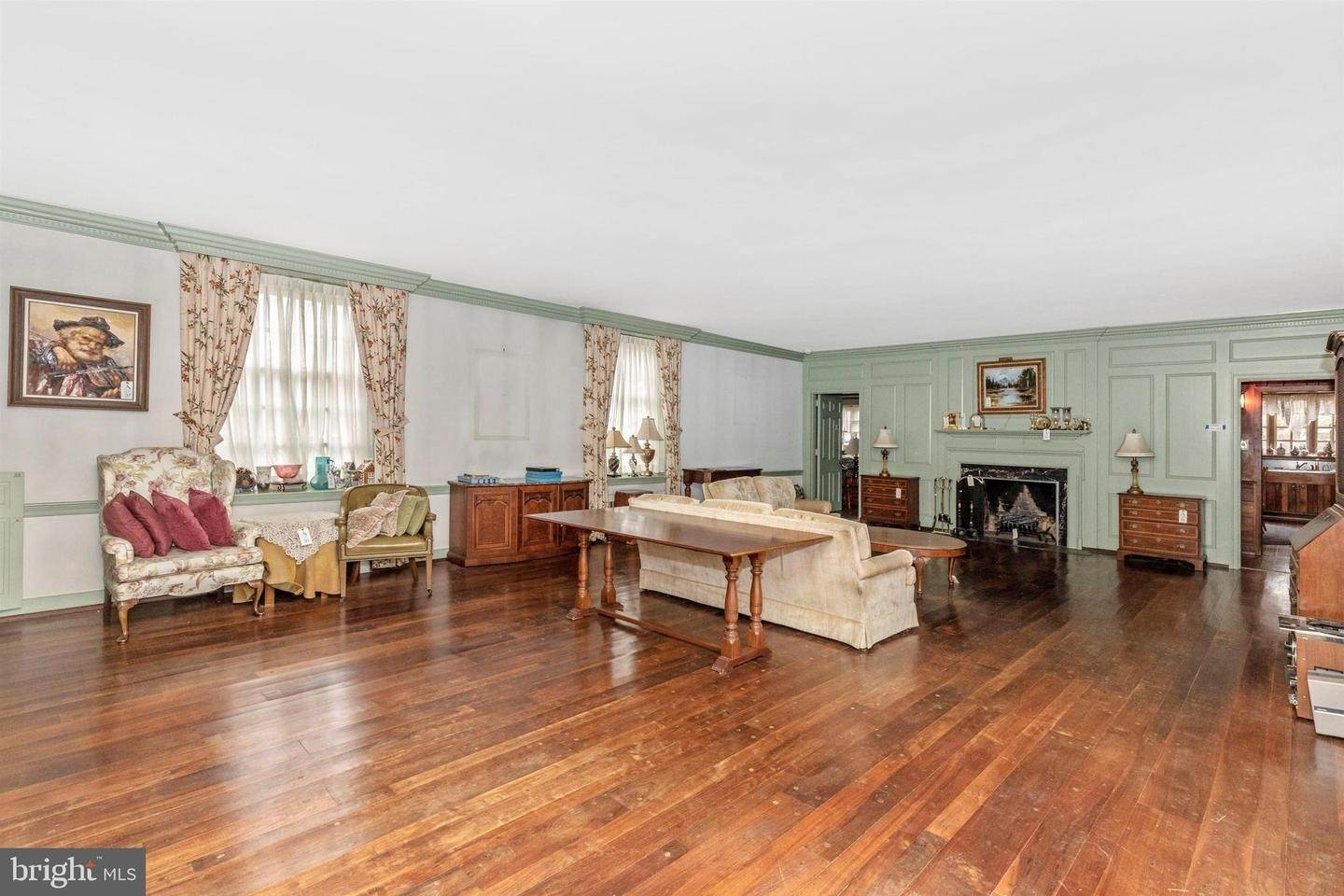 4. Detached House for Sale at 2576 BEAN ROAD Norristown, Pennsylvania 19403 United States
