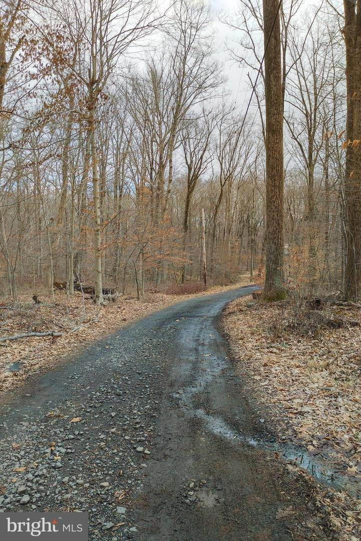 3. Land for Sale at 13 RIDGE Road Hopewell, New Jersey 08525 United States