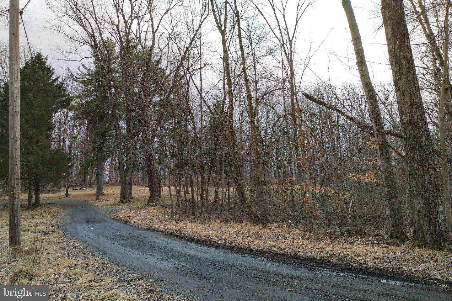 6. Land for Sale at 13 RIDGE Road Hopewell, New Jersey 08525 United States