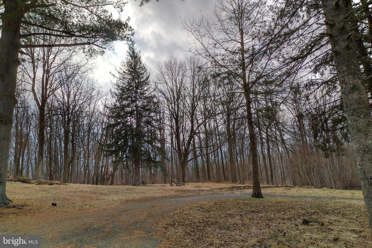 Land for Sale at 13 RIDGE Road Hopewell, New Jersey 08525 United States