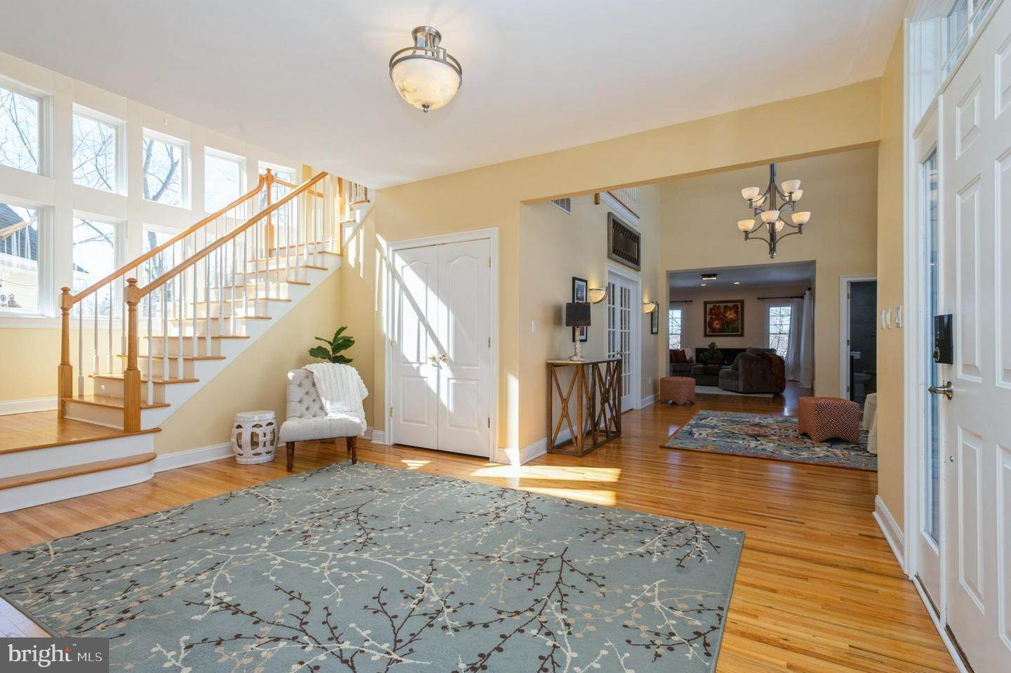 4. Detached House for Sale at 29 TODD RIDGE Road Titusville, New Jersey 08560 United States
