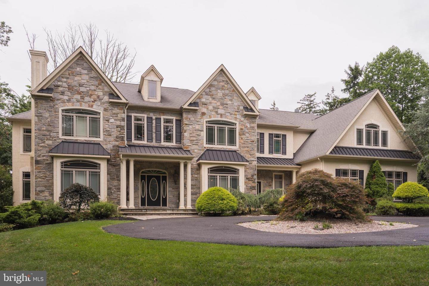 Property for Sale at 1514 CHERRY Lane Jenkintown, Pennsylvania 19046 United States