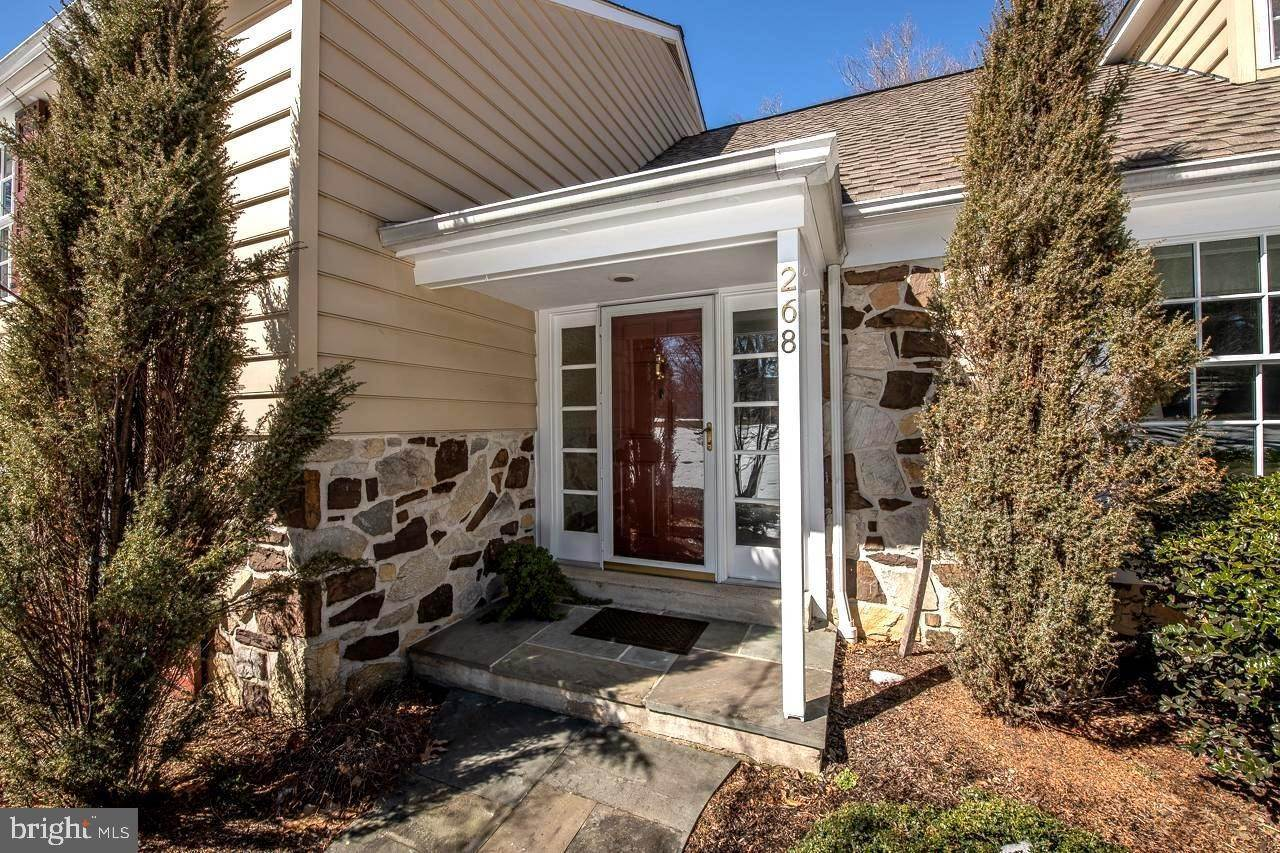 2. Detached House for Sale at 268 BERWIND Road Radnor, Pennsylvania 19087 United States