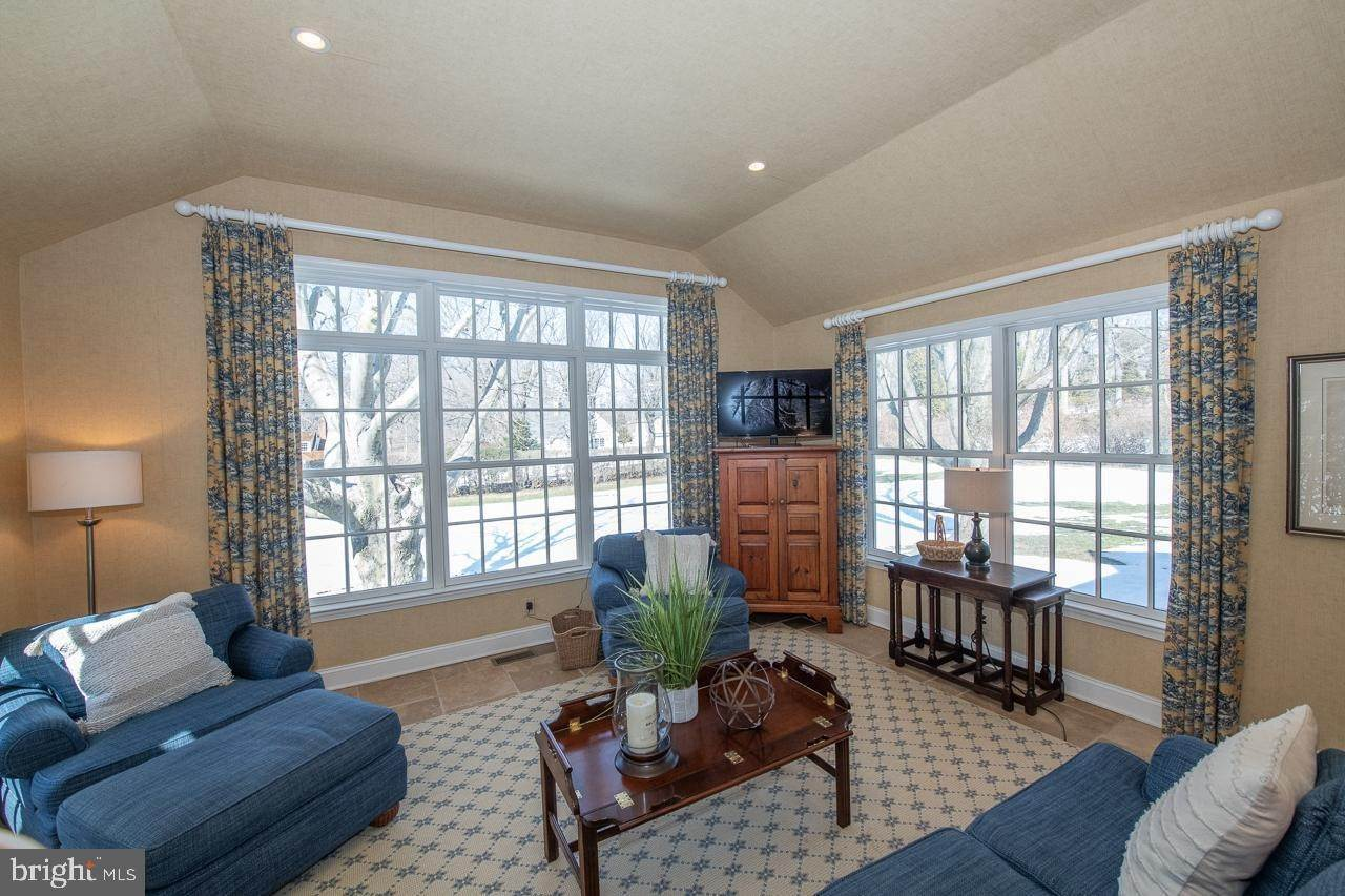 19. Detached House for Sale at 268 BERWIND Road Radnor, Pennsylvania 19087 United States