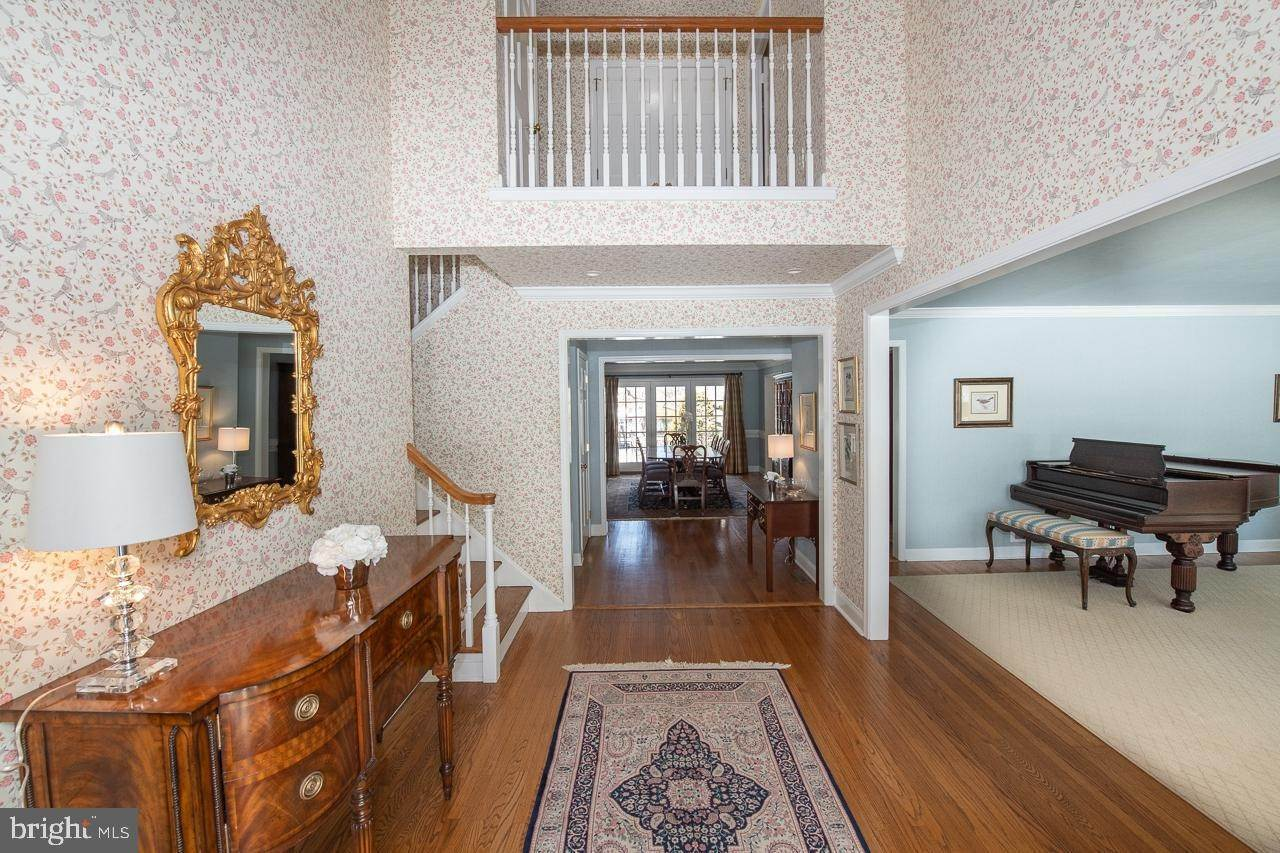 7. Detached House for Sale at 268 BERWIND Road Radnor, Pennsylvania 19087 United States