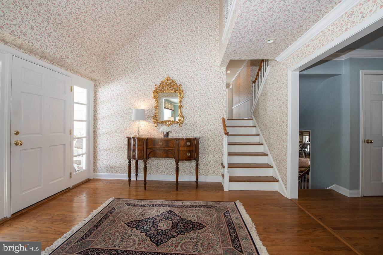 6. Detached House for Sale at 268 BERWIND Road Radnor, Pennsylvania 19087 United States